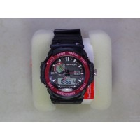 Multifonctional Watch for Men with Chrono