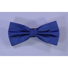 Blue Classical Bow Tie