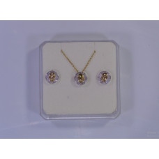 Gold Plated jewelry for women