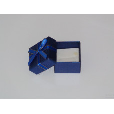 Blue Ring Box
