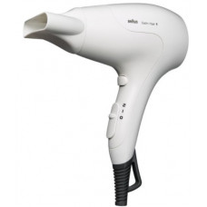 Classical hair dryer with air concentration - 1800 watts