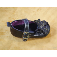 Baby-girl Shoes - Black