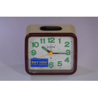 Mobile Alarm Clock for home or office