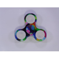 Colorful Anti-stress Spinner
